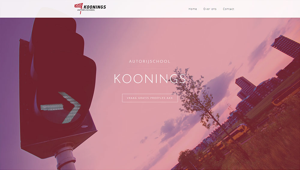 website-autorijschool-koonings