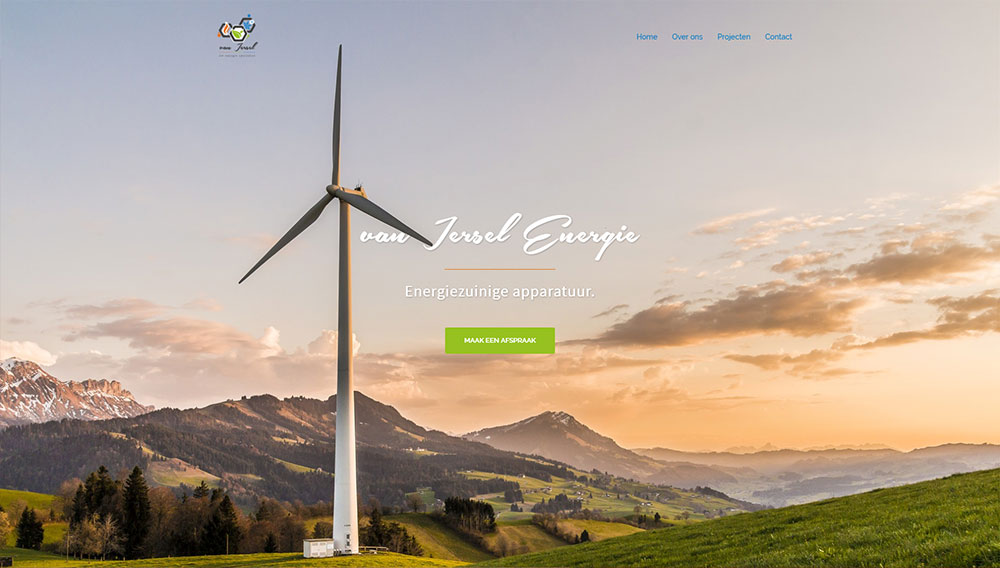 website-van-iersel-energie